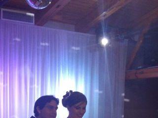 El casamiento de Daniela y Martín 1