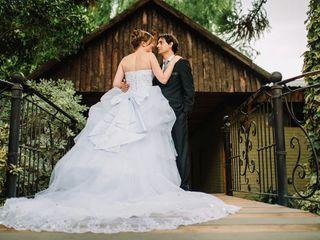 El casamiento de Daniela y Martín 3