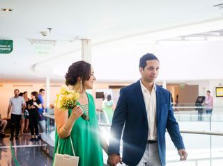 El casamiento de Antonella y Sumit 3