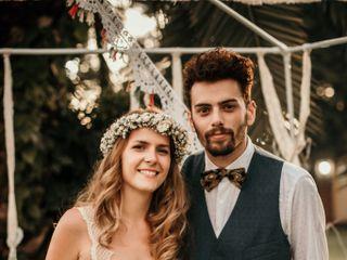 El casamiento de Juan y María 2