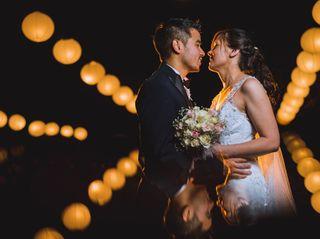 El casamiento de Yeye y Rodri