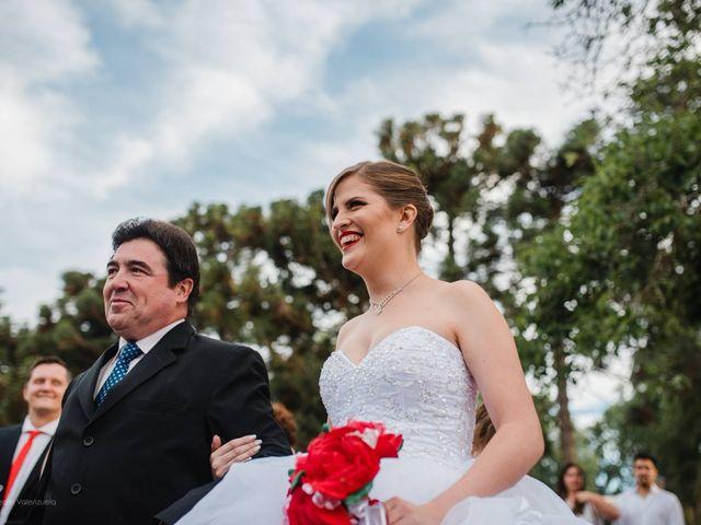 El casamiento de Martín y Daniela en Neuquén, Neuquén 9