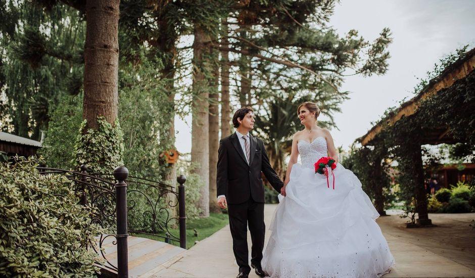 El casamiento de Martín y Daniela en Neuquén, Neuquén