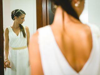 El casamiento de Sofía y Deodoro 3