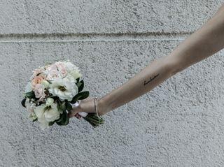 El casamiento de Daniela y Gustavo 2