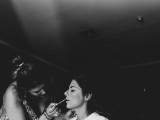El casamiento de Yani y Emma 3