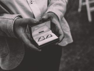 El casamiento de Ana y Nico 1