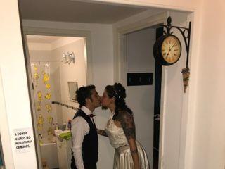 El casamiento de Soli y Manu 1