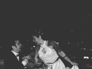 El casamiento de Soli y Manu 3