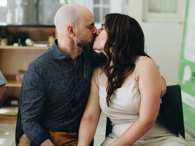 El casamiento de Ariel y Ivana en Burzaco, Buenos Aires 12