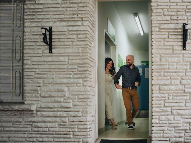 El casamiento de Ariel y Ivana en Burzaco, Buenos Aires 14