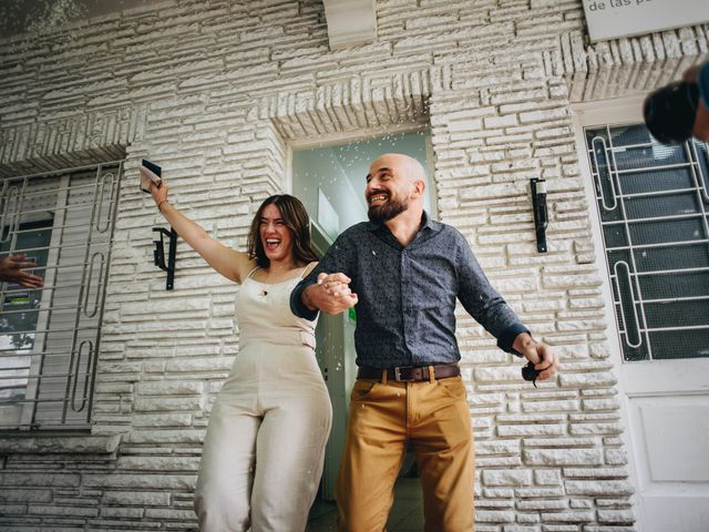 El casamiento de Ariel y Ivana en Burzaco, Buenos Aires 15