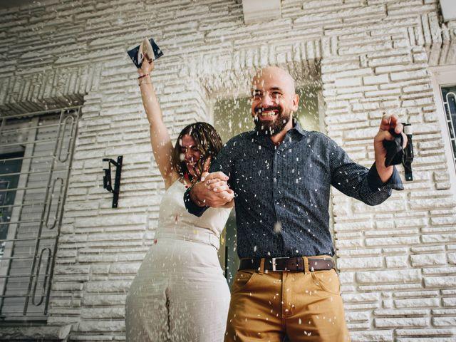 El casamiento de Ariel y Ivana en Burzaco, Buenos Aires 16