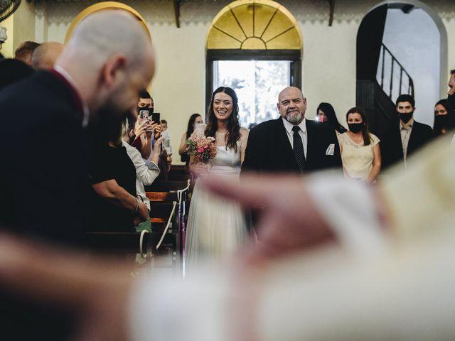 El casamiento de Ariel y Ivana en Burzaco, Buenos Aires 43