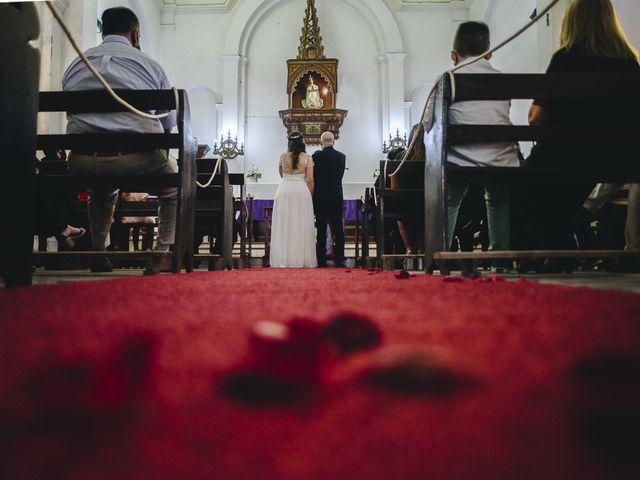 El casamiento de Ariel y Ivana en Burzaco, Buenos Aires 45