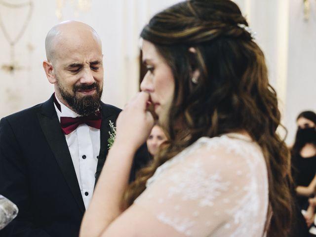 El casamiento de Ariel y Ivana en Burzaco, Buenos Aires 48