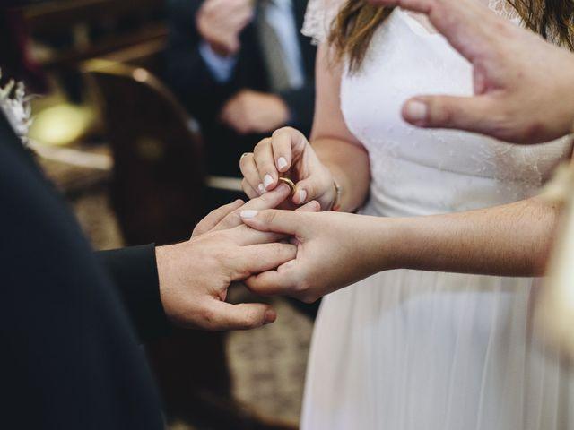 El casamiento de Ariel y Ivana en Burzaco, Buenos Aires 52