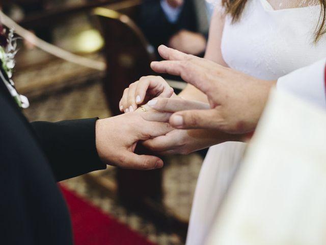 El casamiento de Ariel y Ivana en Burzaco, Buenos Aires 53