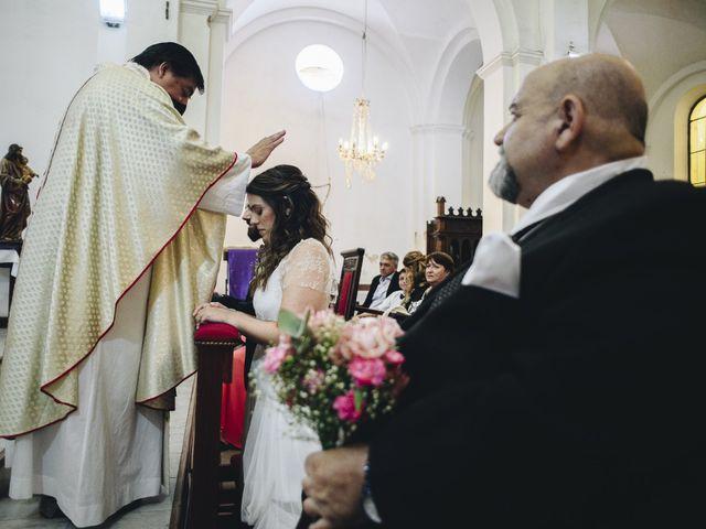 El casamiento de Ariel y Ivana en Burzaco, Buenos Aires 54