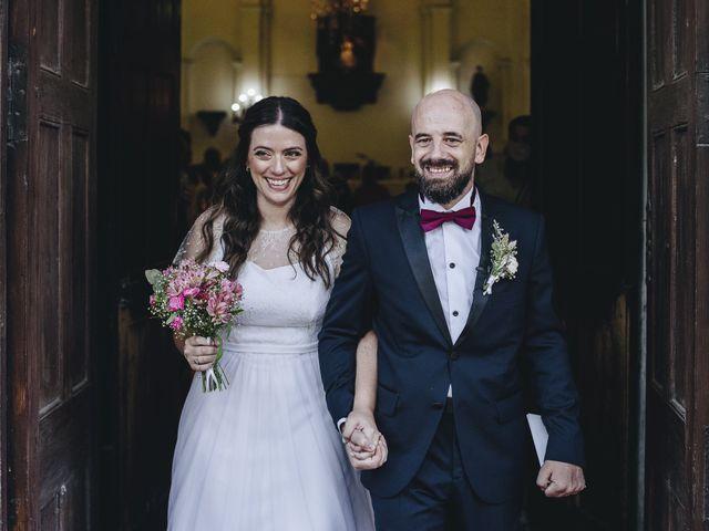 El casamiento de Ariel y Ivana en Burzaco, Buenos Aires 59
