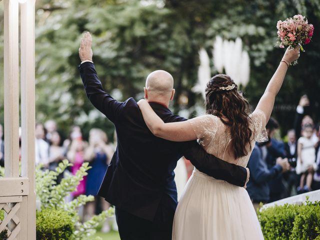 El casamiento de Ariel y Ivana en Burzaco, Buenos Aires 62