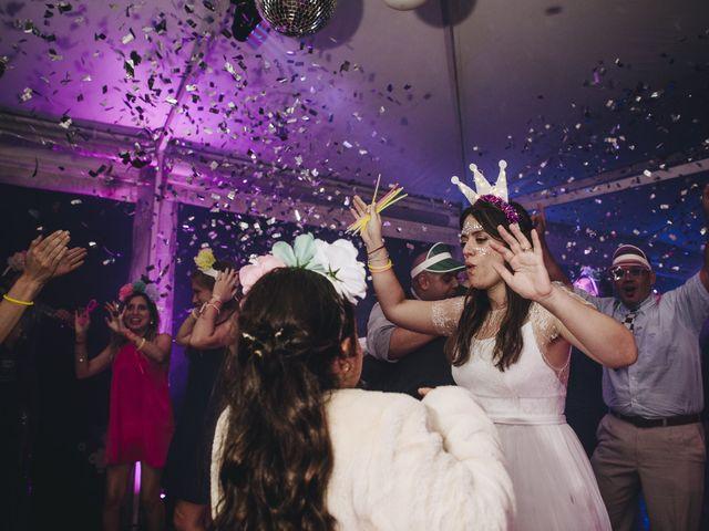 El casamiento de Ariel y Ivana en Burzaco, Buenos Aires 75