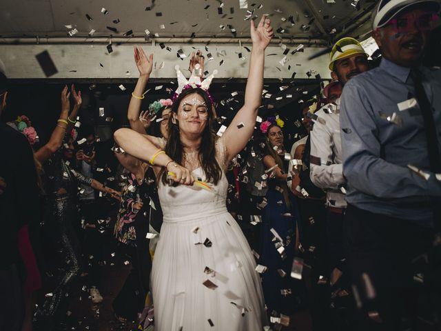 El casamiento de Ariel y Ivana en Burzaco, Buenos Aires 78