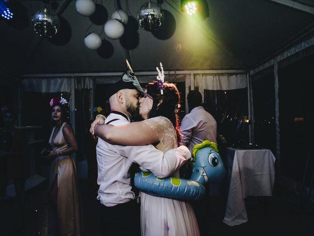 El casamiento de Ariel y Ivana en Burzaco, Buenos Aires 83