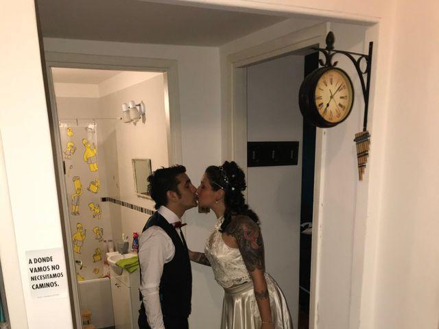 El casamiento de Manu y Soli en Caballito, Capital Federal 1