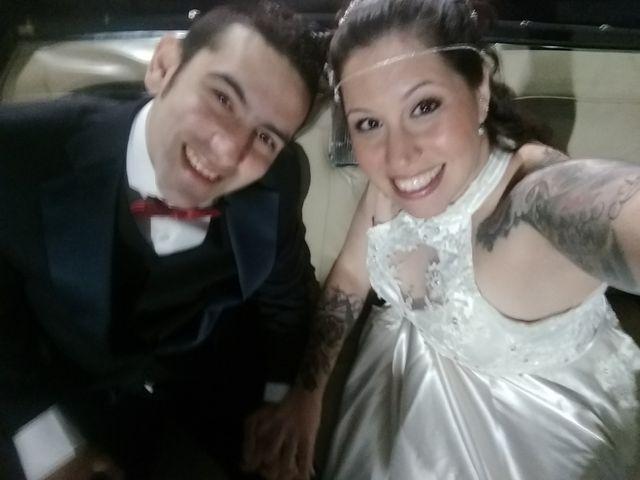 El casamiento de Manu y Soli en Caballito, Capital Federal 2