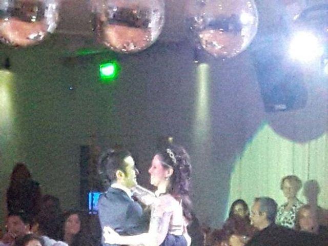 El casamiento de Manu y Soli en Caballito, Capital Federal 4