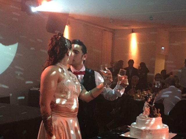 El casamiento de Manu y Soli en Caballito, Capital Federal 7