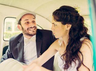 El casamiento de Carol y Luc 2