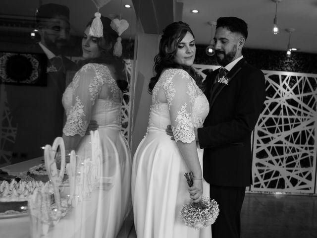 El casamiento de Yessi y Leo