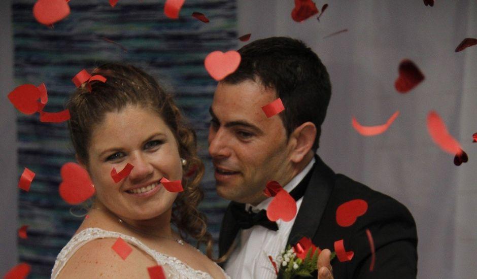 El casamiento de Jose Maria y Daiana en Parana, Entre Ríos