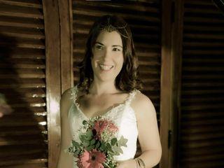 El casamiento de Carolina y Juan 2