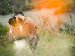 El casamiento de Fernanda y Gonzalo 2
