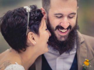 El casamiento de Fernanda y Gonzalo 1
