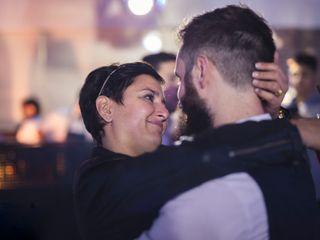 El casamiento de Fernanda y Gonzalo 3