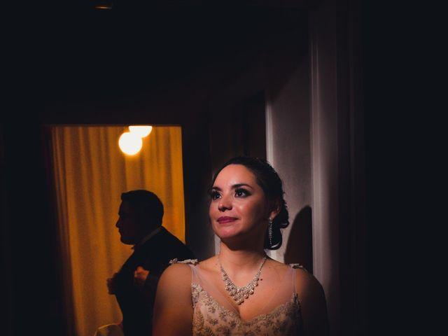 El casamiento de Martín y Jorgelina en Comodoro Rivadavia, Chubut 17