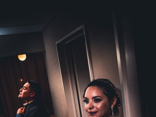 El casamiento de Martín y Jorgelina en Comodoro Rivadavia, Chubut 18