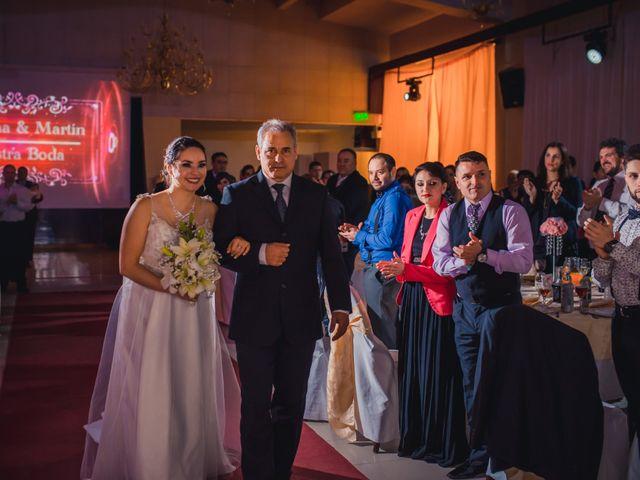 El casamiento de Martín y Jorgelina en Comodoro Rivadavia, Chubut 22