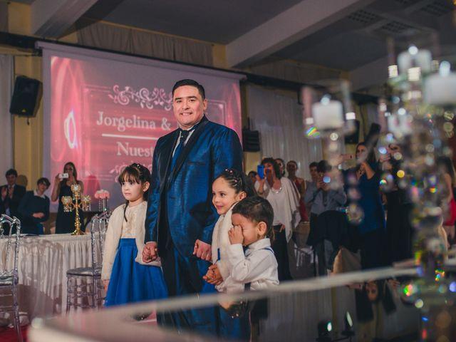 El casamiento de Martín y Jorgelina en Comodoro Rivadavia, Chubut 23