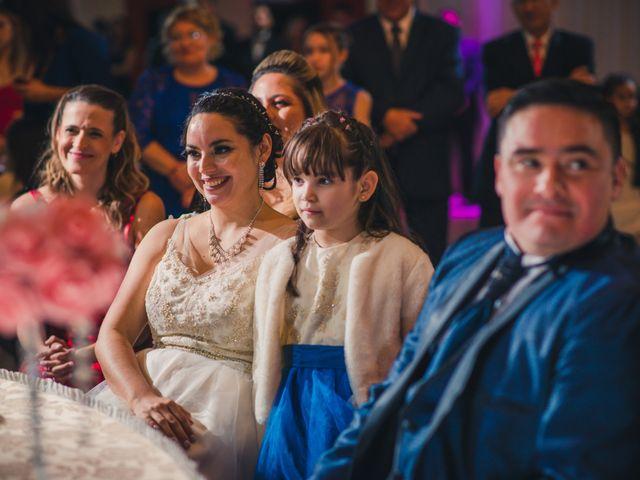 El casamiento de Martín y Jorgelina en Comodoro Rivadavia, Chubut 27