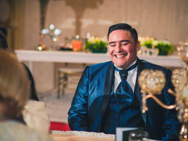 El casamiento de Martín y Jorgelina en Comodoro Rivadavia, Chubut 31