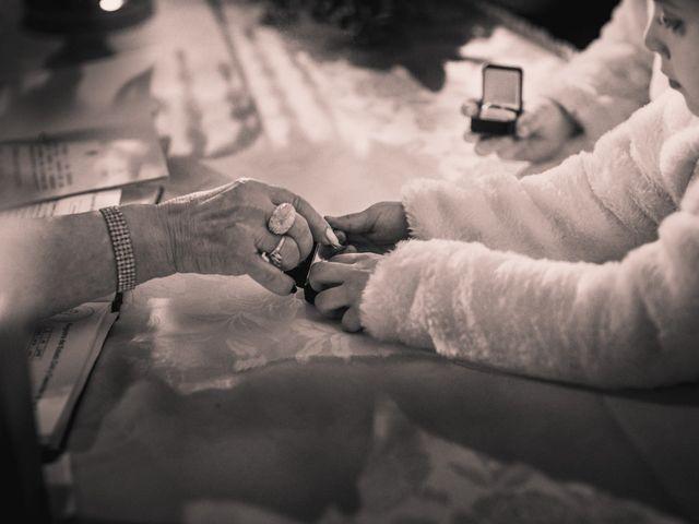 El casamiento de Martín y Jorgelina en Comodoro Rivadavia, Chubut 40