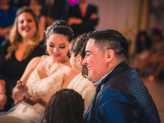 El casamiento de Martín y Jorgelina en Comodoro Rivadavia, Chubut 42