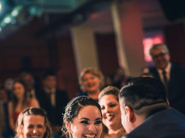 El casamiento de Martín y Jorgelina en Comodoro Rivadavia, Chubut 46