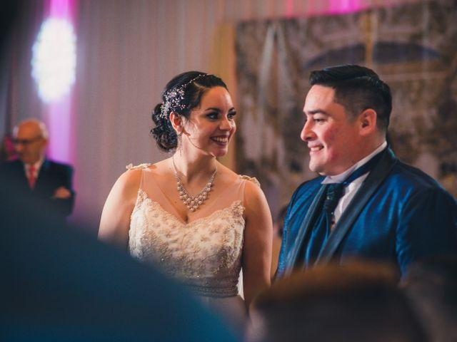 El casamiento de Martín y Jorgelina en Comodoro Rivadavia, Chubut 48