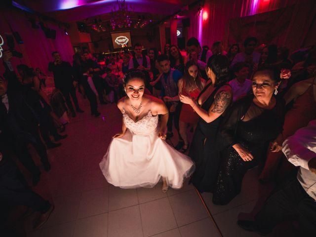 El casamiento de Martín y Jorgelina en Comodoro Rivadavia, Chubut 57